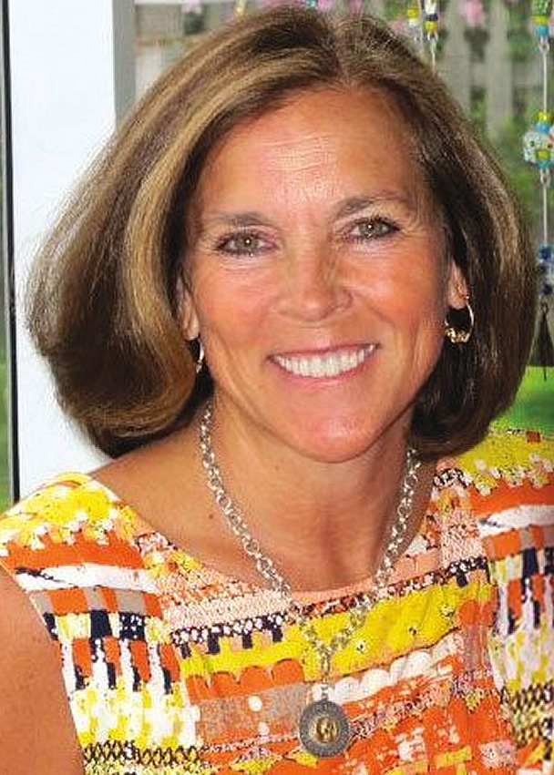 Kathy Virtue