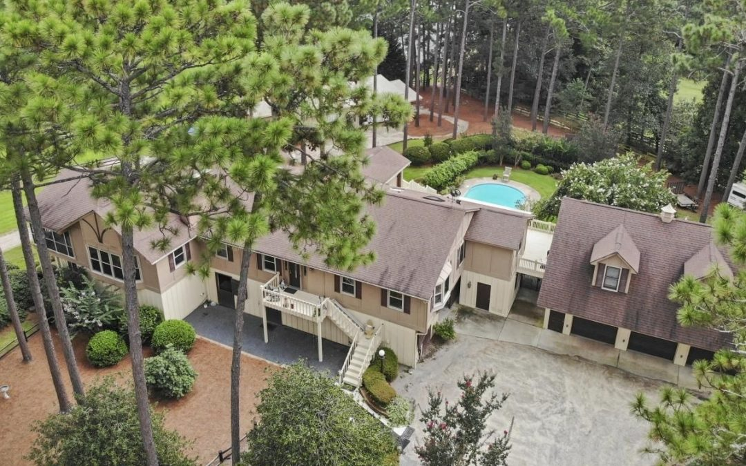 347 Old Dewberry Lane, Southern Pines, NC 28387